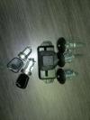 Комплект личинок замков (без ЦЗ, без личинки сдвижной двери) Форд