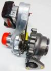Турбонагнетатель Peugeot Boxer-3 2.2L 131 л.с. ЕВРО 5 GARRETT