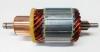 Ротор стартера FORD 155лс (d55 mm) (под ст-р BOSCH: 0001115088/0001115089/0001115092/0001115093) WAI