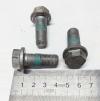 Болт крепления главной пары Пежо BOX III (КПП 2 вала (М12Х1,25-30))
