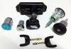Комплект личинок замков (под ЦЗ) Форд HMPX (двери передние, бензобак, капот, зажигание)
