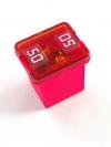 Предохранители JCASE 50 А (красный)