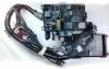 Жгут FORD - подкапотом TTG 2014- 155л.с основн. без конд (блок предохранителей)