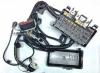 Блок предохранителей FORD под капотом (без ESP) с проводкой