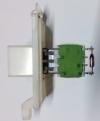 Сопротивление(резистор) печки FORD TTG 2014-